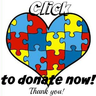 autism donate now