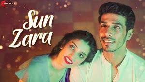 Sun Zara Lyrics - Divyansh Verma - Latest Song Lyrics - LyricGroove.com