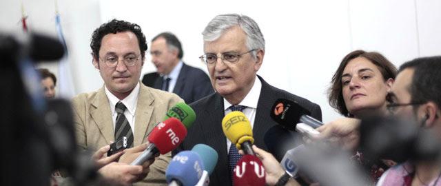 Torres-Dulce tiene en su mano que Rajoy declare por los papeles de Bárcenas