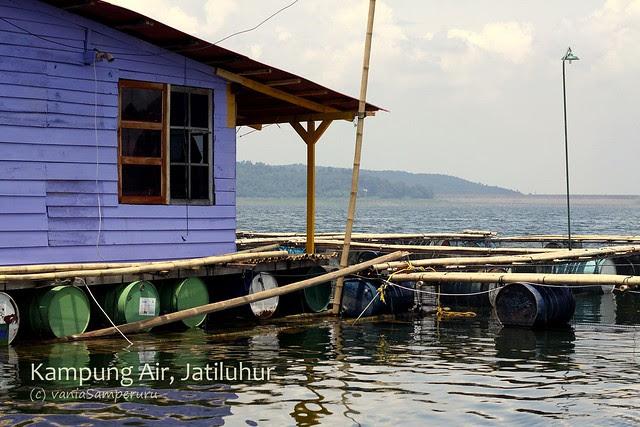 Jatiluhur Water Village