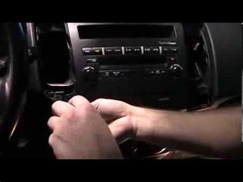 aux inputusb charger install pt   mitsu outlander