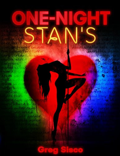 One-Night Stan's by Greg Sisco
