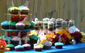 Bristol Birthday cakes