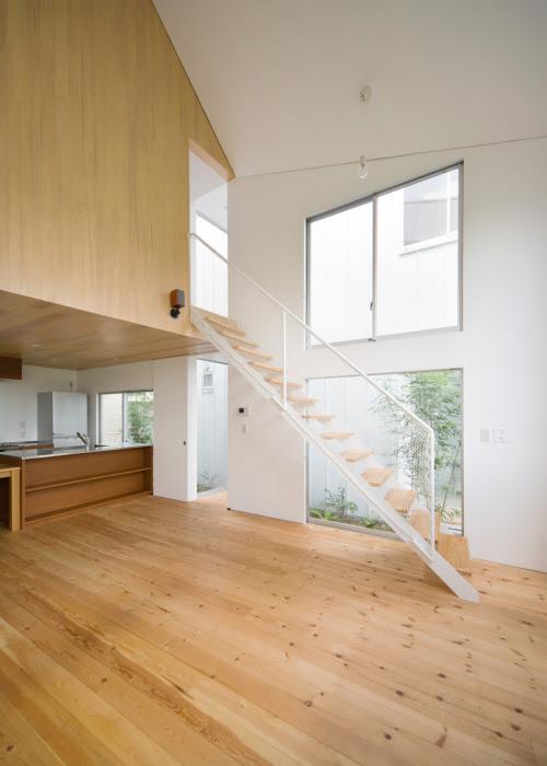 Diseño de escaleras #1