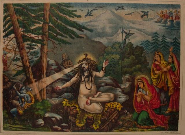 Vasanta Panchami, spirituele agenda 1 februari 2017