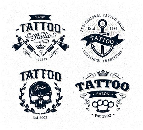tattoo logo maker tattoo logo generator  creator