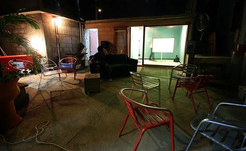 Alice Yard Space