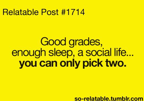 Quote Life Quotes True True Story Sleep School Social Sleeping So