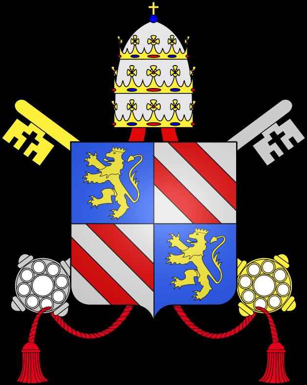 File:C o a Pio IX.svg
