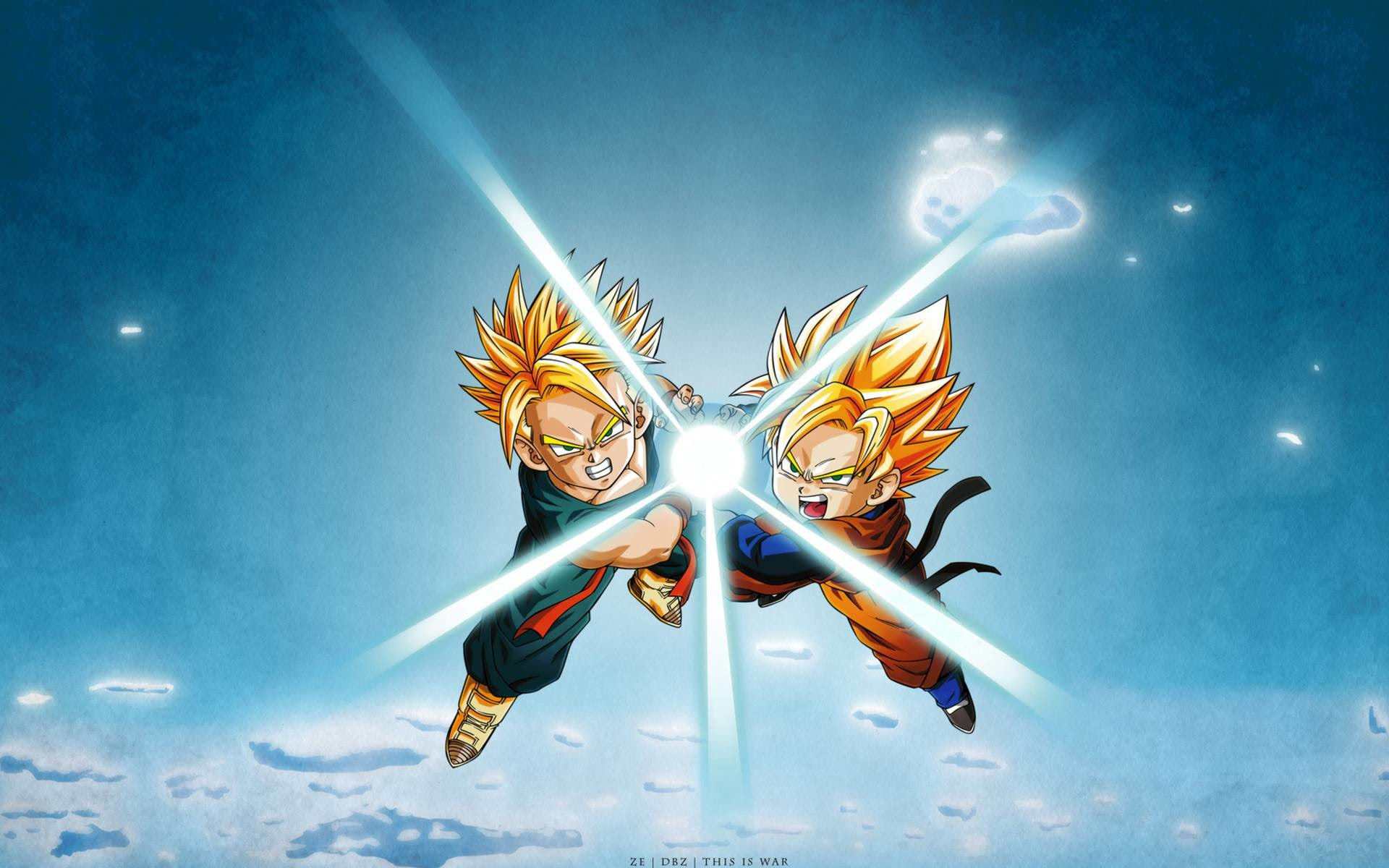 Dragon Ball Z Phone Wallpaper 65 Images