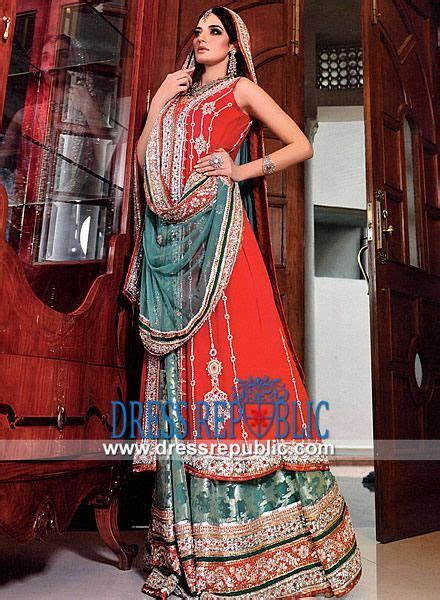 17 Best images about Pakistani Wedding Dresses on