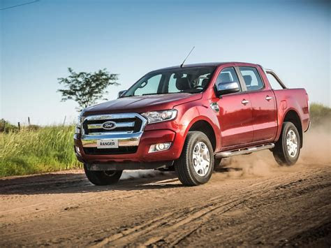 ford ranger  mexico  cars review