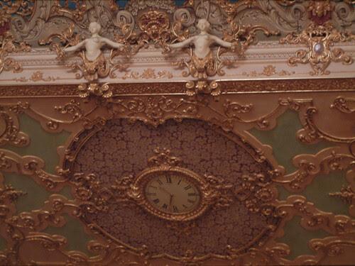DSCN1408 _ La Fenice, Venezia, 13 October