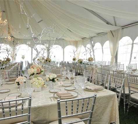 Wedding Reception Decorations   Designer Chair Covers To Go