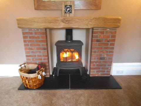 Installation – Speyside Stoves   Wood Fired, Electric