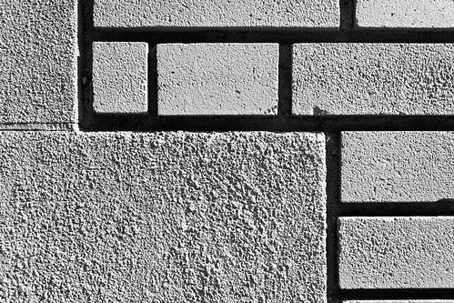Stucco & Brick