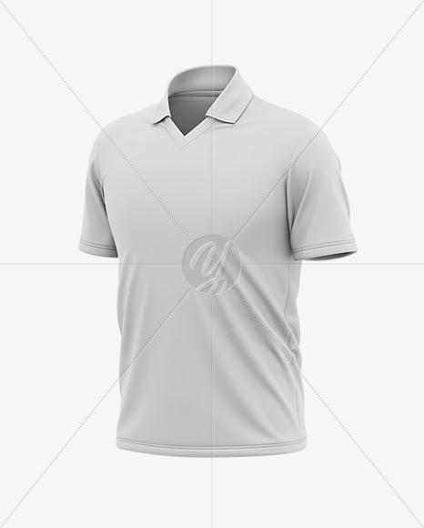 Download Download Men's Regular Short Sleeve Cricket Jersey / Polo ...