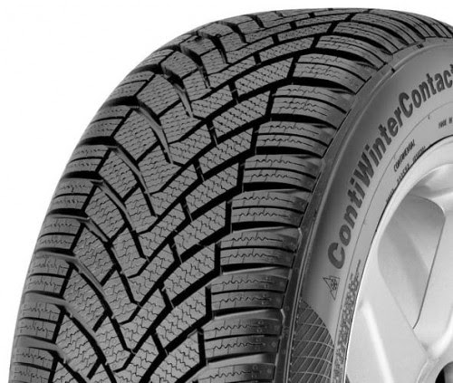 Continental Contiwintercontact Ts850 21555r16 97h Opona Osobowa