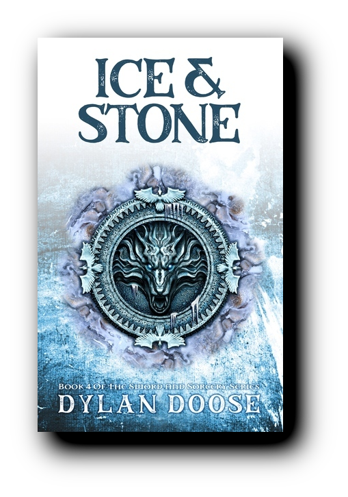 Ice and Stone 3
