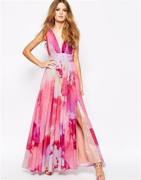 21 Formal Summer Dresses For Wedding Guests   crazyforus
