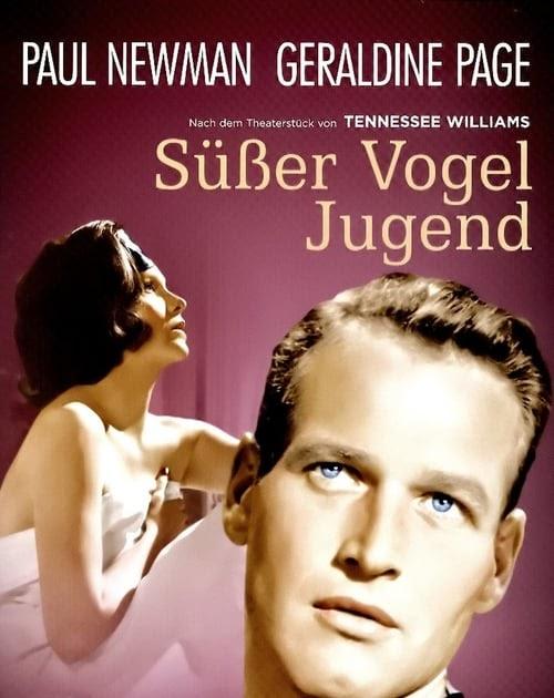 Süßer Vogel Jugend 1962 Deutsch Stream Kostenlos Online