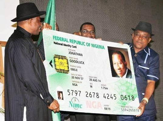 FG Discards Plastic ID Cards, Goes Fully Digital