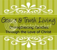 Grace & Truth Living