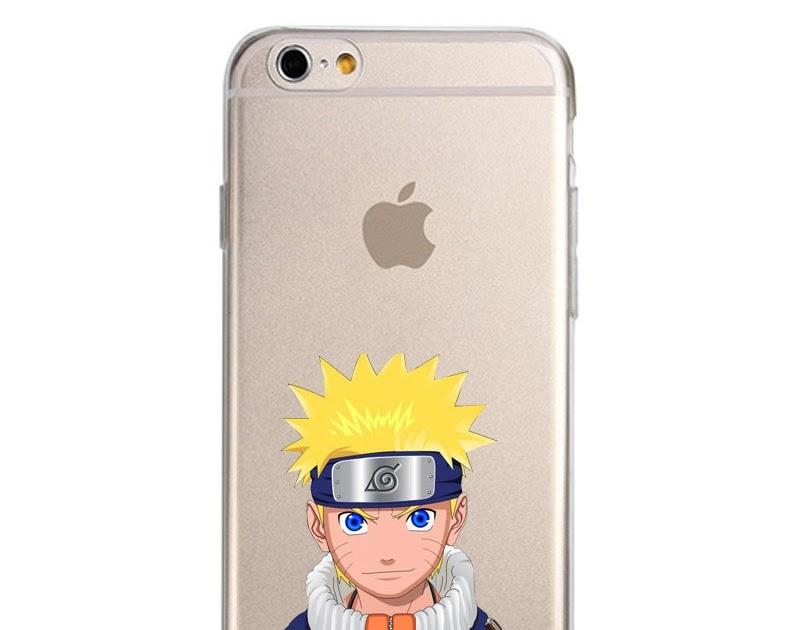 Naruto Phone Cases Iphone 7 Plus