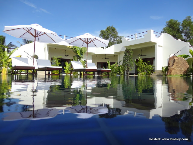 grand tour pavillion from Sports Pool