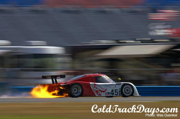 PHOTO GALLERY // THE 2011 ROLEX 24 @ DAYTONA