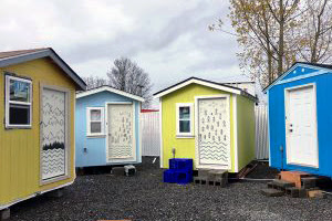 Tiny Houses Not Just a Fad