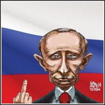 L'OTAN reste une alliance militaire et nous ne voulons pas d'un truc pareil directement chez nous, à notre porte