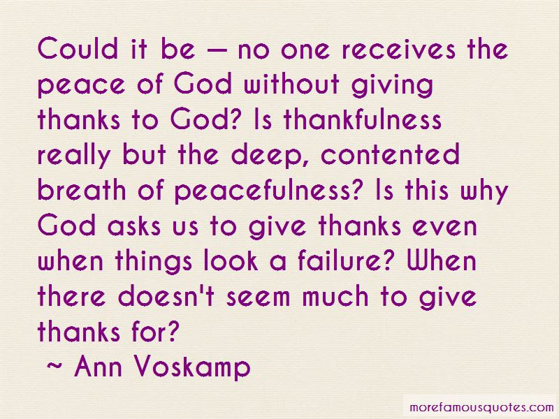 Quotes About Giving Thanks To God Top 30 Giving Thanks To God