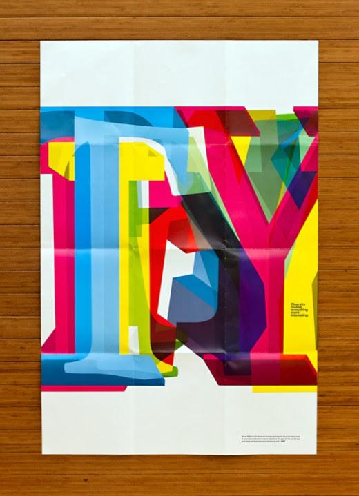 Inspirational Advertising Poster Design Ideas - DotCave