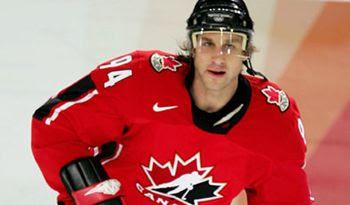 Ryan Smyth Canada photo Smyth2006Olympics.jpg
