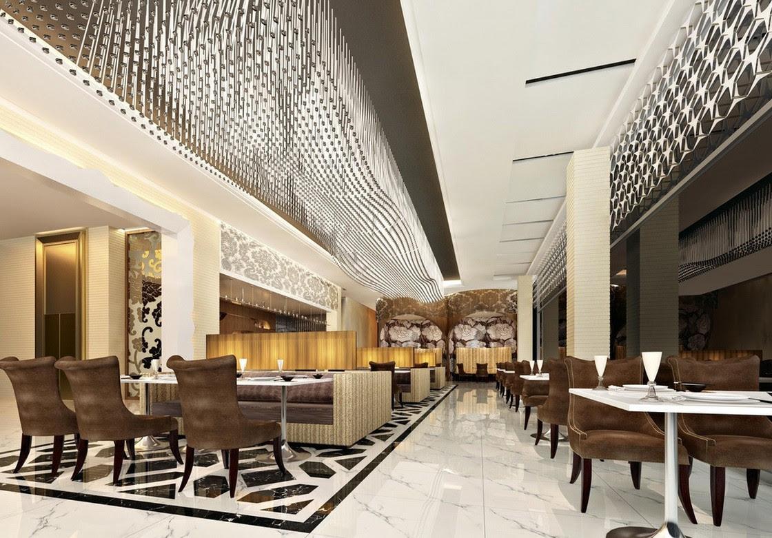 Modern Restaurants Interior Design | rhymecouncilonline