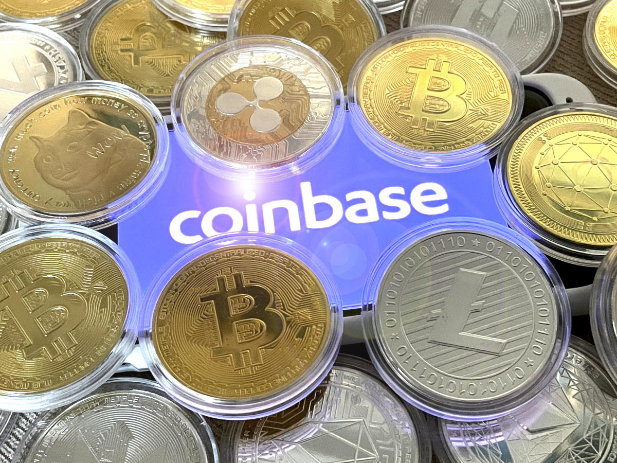 Coinbase wants special regulator for crypto market outside of SEC