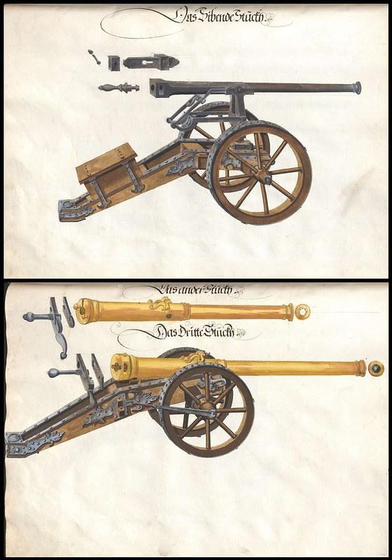 Feuerwerksbuch 565 + 573
