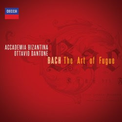 Bach Art of the Fugue