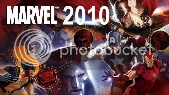 Marvel 2010