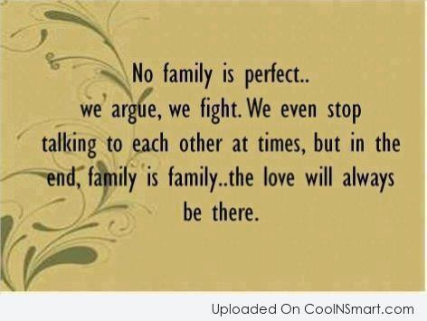Top Ten Quotes Quotes On Family
