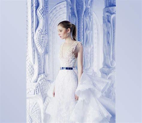 Designer Wedding Dress: Michael Cinco Bridal Collection