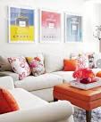 2013 Stylish And Feminine Living Rooms Decorating ... | Living Room I…