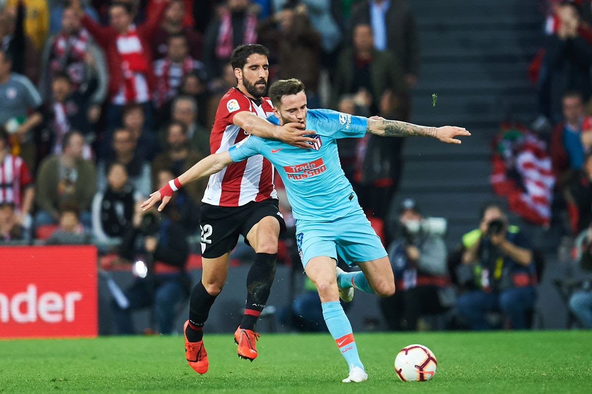 Atletico Madrid vs Athletic Bilbao Preview, Tips and Odds ...