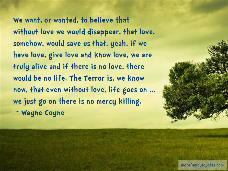 Love Life Goes On Quotes Top 38 Quotes About Love Life Goes On From