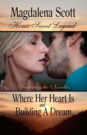 Home Sweet Legend by Magdalena Scott