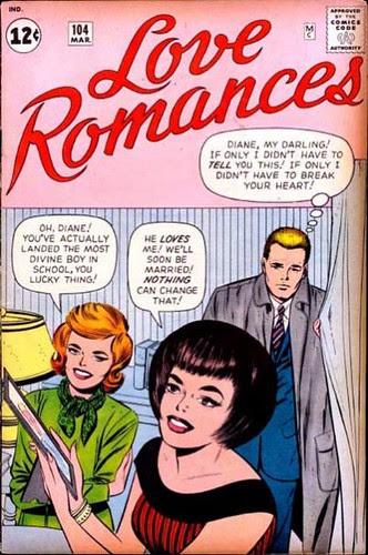 love romances 104