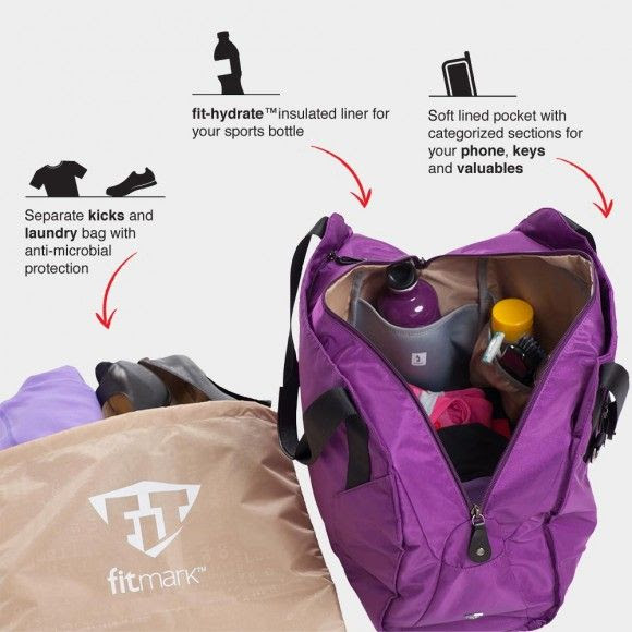 Fitmark Sport Tote