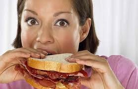 How to reduce your high appetite