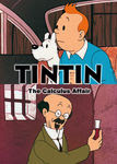 Tintin: The Calculus Affair | filmes-netflix.blogspot.com